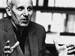 Slovenský spisovatel Rudolf Sloboda