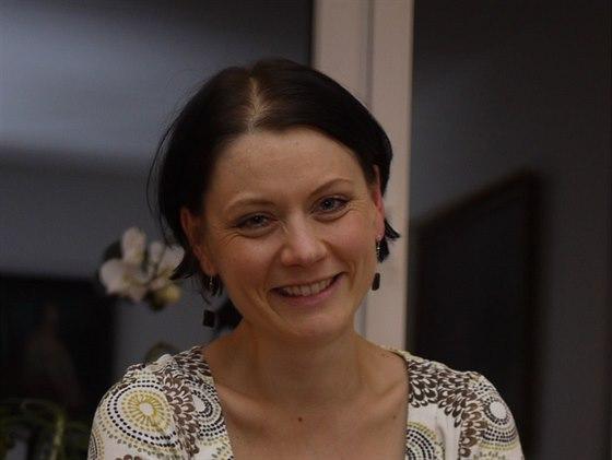 Anna Kadová - adidas Women's Challenge