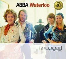 ABBA (obal)