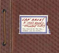 Jan Hrubý, Sean Barry: Společné světy (obal alba)
