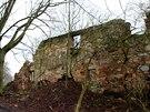 První písemná zpráva o obci Vitín pochází z roku 1408. Dnes zaniklou vesnici...