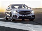 Mercedes GLA A45 AMG