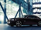 Limuz�na Rolls - Royce Ghost V- Specification