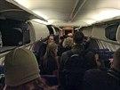 Letadlo společnosti Southwest Airlines přistálo v neděli na jiném letišti, než...