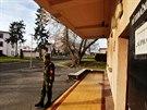 Armáda po 83 letech opustila k 31. prosinci 2013 kasárna v Rakovníku. Do konce...