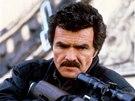 Burta Reynoldse uvěznilo koma na osm hodin.