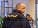 Protikorupční policie od rána zasahuje v České exportní bance a Exportní