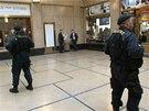 Protikorupční policie v České exportní bance