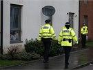 Po pohřešovaném Mikaeelu Kularovi pátraly kolem Edingurghu stovky