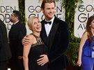Chris Hemsworth pyšně poukazoval na rostoucí bříško své ženy.
