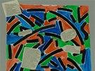 Z výstavy Homeless Art