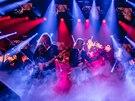 Z lond�nsk�ho vystoupen� Trans Siberian Orchestra