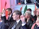 Plénum Českého olympijského výboru schválilo  nominaci na zimní olympijské hry...