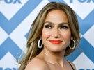 Jennifer Lopezová (13. ledna 2014)