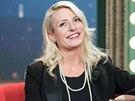 Anna Polívková v Show Jana Krause