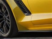 Chevrolet Corvette Stingray  Z06