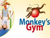 Sportovní odpoledne v Monkeys Gym