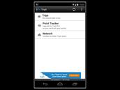 Nabízí funkci přeposílání e-mailů s potvrzeným cestovním plánem či rezervací a...