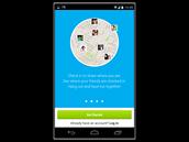 Se 40 miliony uživatelů je Foursquare jednou z nejpopulárnějších aplikací...