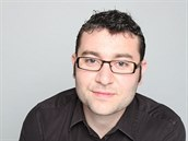 Matt Rogers, zakladatel a technický ředitel firmy Nest.