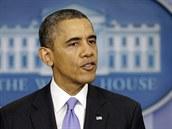 Barack Obama slíbil částečnou reformu praktik NSA, jejíž zásady chce přiblížit...
