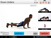 Fitness Flow vám pomůže cvičit i odpočívat v ten správný čas