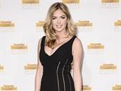 Kate Uptonová na večírku k 50. výročí Sports Illustrated Swimsuit Issue (14....