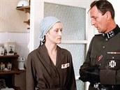 Meryl Streepov� ve filmu Sophiina volba (1982)