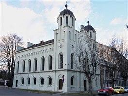 Synagoga v Krnově v nové podobě patří mezi naprosté skvosty židovské...