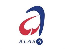 logo - KLASA (Národní značka kvality) - Ministerstvo zemědělství / Samostatné...