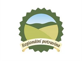 logo - REGIONÁLNÍ POTRAVINA - Ministerstvo zemědělství