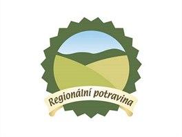 logo - REGION�LN� POTRAVINA - Ministerstvo zem�d�lstv�