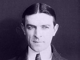 René Navarre v němé sérii o Fantomasovi (1913-14)