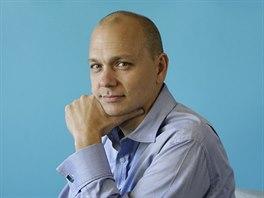 Tony Fadel, zakladatel a ředitel společnosti Nest.