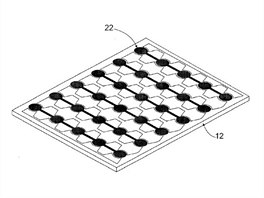 Apple chce Liquidmetal použít i jako materiál substrátu displeje