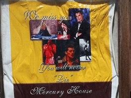 Ve Stone Townu se narodil slavný zpěvák skupiny Queen Freddie Mercury, ale