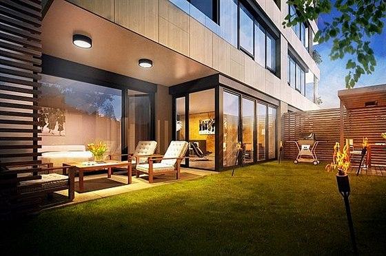 Ecocity Malešice od JRD: Nové zelené bydlení pro vaše zdraví