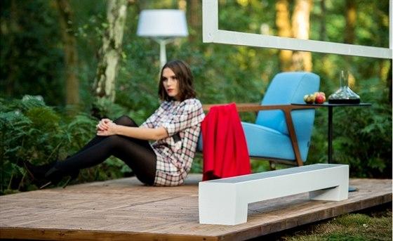Ideální klima vašeho domova zajistí designové těleso Freedom