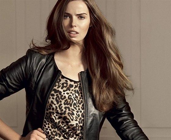 Robyn Lawley už má dost toho, že je označována za plus size modelku.