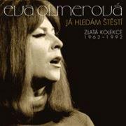 Eva Olmerová (obal CD)