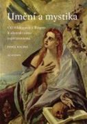 Umění a mystika (obálka knihy)