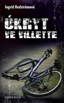 Ob�lka knihy �kryt ve Villette