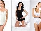 Bezešvé prádlo PLEAS zpříjemní každé ženě i náročný pracovní den