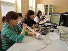 Lékařská fakulta v Ostravě nabízí studium Všeobecného lékařství i nelékařské obory