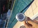 Plavecké metriky