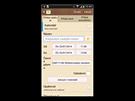 Uživatelské prostředí Samsung Galaxy Express 2