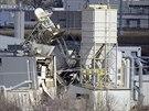 Exploze poničila podnik na výrobu krmiv pro zvířata v Omaze v americkém státě...