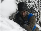 Extr�mn� arm�dn� z�vod Winter Survival