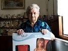 """Boženka, 78 let, projela díky předváděčkám celou republiku. """"Zpočátku to bylo..."""