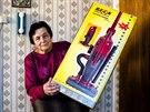 Anna, 75 let, nemá z akcí jen negativní zážitky. Nikam je prodejci nezavřeli a...